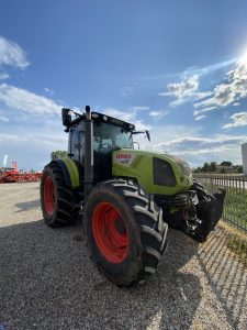 TRATTORE CLAAS ARION 430 USATO